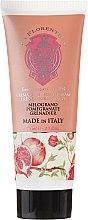 """Parfumuri și produse cosmetice Cremă de mâini """"Rodie"""" - La Florentina Pomegranate Hand Cream"""