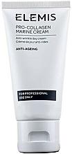 """Parfumuri și produse cosmetice Cremă de față """"Alge marine"""" - Elemis Pro-Collagen Marine Cream For Professional Use Only"""