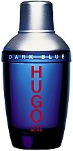 Parfumuri și produse cosmetice Hugo Boss Hugo Dark Blue - Apă de toaletă (tester cu capac)