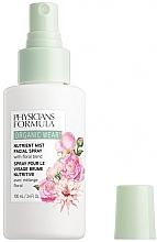 Parfumuri și produse cosmetice Spray pentru față - Physicians Formula Organic Wear Nutrient Mist Facial Spray