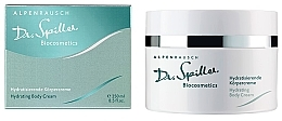 Увлажняющий крем для тела - Dr. Spiller Alpenrausch Hydrating Body Cream — фото N3