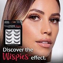 Gene false - Ardell Faux Mink Multipack Wispies — Imagine N3