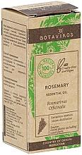 "Эфирное масло ""Розмарин"" - Botavikos Essential Oil — фото N2"