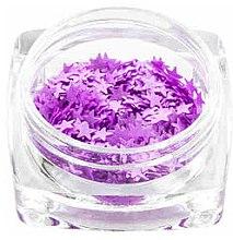 Parfumuri și produse cosmetice Paiete pentru unghii - La Boom (1 buc.)