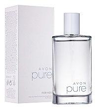 Avon Pure For Women - Apă de toaletă — Imagine N2