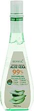 Parfumuri și produse cosmetice Gel multifuncțional pe bază de Aloe vera - Eunyul Aloe vera Soothing Gel 99%