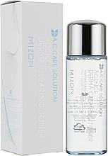 Parfumuri și produse cosmetice Tonic pentru tenul problematic - Mizon Acence Derma Clearing Toner