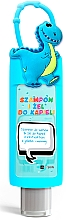 """Parfumuri și produse cosmetice Șampon-gel de duș 2 în 1 """"Măr"""" pentru copii - HiSkin Kids"""