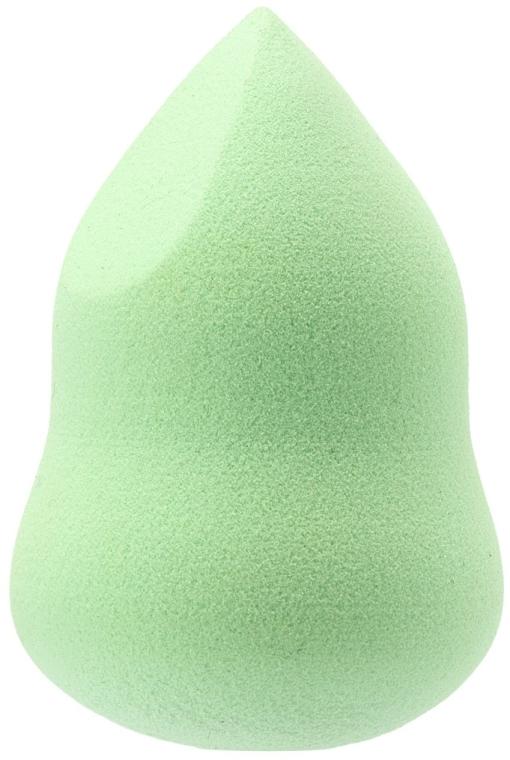 Burete pentru machiaj BS-003 - Nanshy Marvel 4in1 Blending Sponge Mint Green — Imagine N1