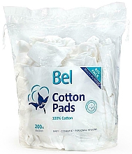 Parfumuri și produse cosmetice Discuri din bumbac - Bel Cotton Pads