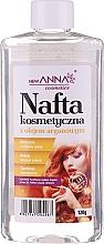 """Parfumuri și produse cosmetice Balsam de păr """"Kerosen cu ulei de argan"""" - New Anna Cosmetics"""