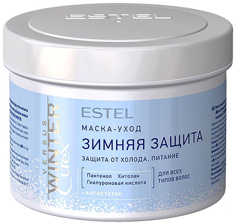 Маска-уход для волос - Estel Professional Versus Winter Curex