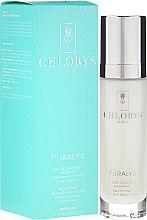 Parfumuri și produse cosmetice Fluid pentru față - Puralys Mattifying Day & Night Fluid