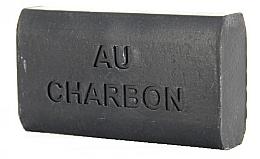 Parfumuri și produse cosmetice Марсельское мыло с углем - Foufour Marseille Weglowe
