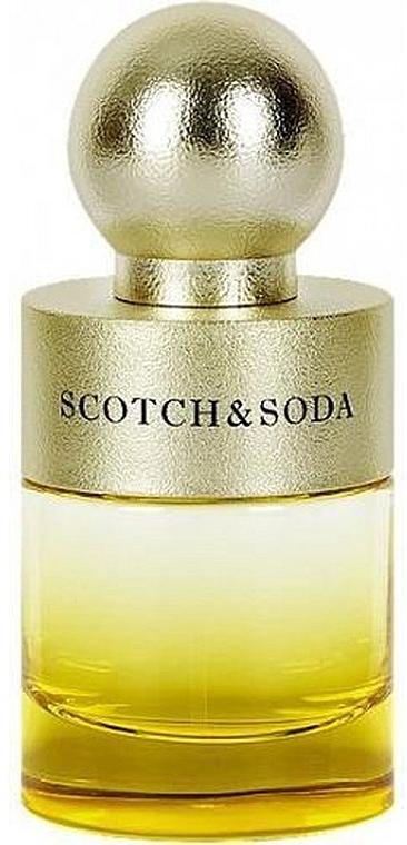 Scotch & Soda Island Water Women - Apă de parfum  — Imagine N1