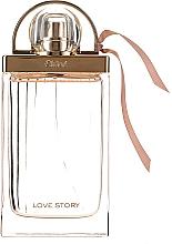 Parfumuri și produse cosmetice Chloe Love Story - Apă de toaletă (tester cu capac)