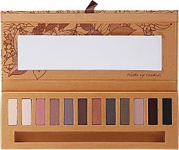 Parfumuri și produse cosmetice Паллета теней - Couleur Caramel Palette Eye Essential