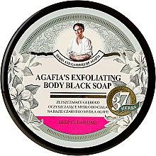 Parfumuri și produse cosmetice Săpun-scrub pentru corp - Reţete bunicii Agafia Ierburi și Adunături