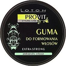 Parfumuri și produse cosmetice Pastă pentru styling - Loton Provit
