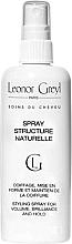 Parfumuri și produse cosmetice Spray pentru aranjarea părului - Leonor Greyl Structure Naturelle Strong Hold Spray