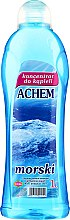 """Parfumuri și produse cosmetice Concentrat lichid pentru baie """"Apă de mare"""" - Achem Concentrated Bubble Bath Sea"""