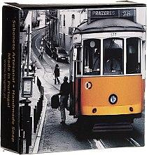 Parfumuri și produse cosmetice Săpun natural - Essencias De Portugal Living Portugal Electrico De Lisboa Jasmine
