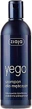 Parfumuri și produse cosmetice Șampon pentru bărbați - Ziaja Shampoo for Men
