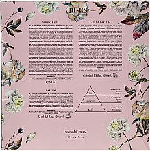 Bi-es Blossom Garden - Set (edp/100ml + sh/gel50 ml + parfum/12ml) — Imagine N2