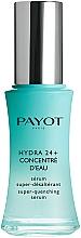 Parfumuri și produse cosmetice Ser hidratant pentru față - Payot Hydra 24+ Concentrate