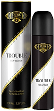 Parfumuri și produse cosmetice Cuba Trouble - Парфюмированная вода
