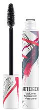 Parfumuri și produse cosmetice Rimel pentru gene - Artdeco Cross The Lines Volume Sensation