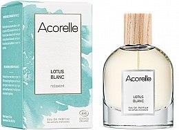 Духи, Парфюмерия, косметика Acorelle Lotus Blanc - Apă de parfum