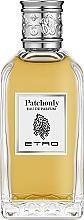 Parfumuri și produse cosmetice Etro Patchouly Eau De Toilette - Apă de toaletă