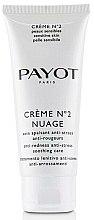 Parfumuri și produse cosmetice Cremă de față - Payot Creme No2 Nuage Anti-Redness Anti-Stress Soothing Care