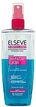 """Parfumuri și produse cosmetice Balsam """"Elixir dublu"""" pentru densitate părului - L'Oreal Paris Elseve Conditioner"""
