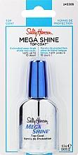 Parfumuri și produse cosmetice Ser pentru întărirea lacului de unghii - Sally Hansen Mega Shine