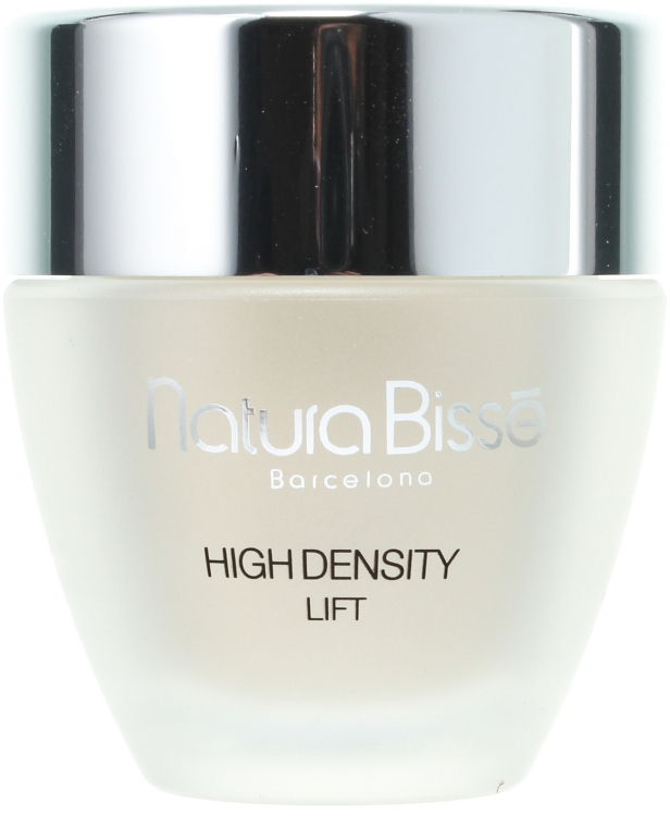 Cremă-lifting anti-îmbătrânire - Natura Bisse Inhibit High Density Lift Contour Volume Cream — Imagine N2