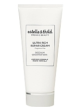 Parfumuri și produse cosmetice Cremă revitalizantă de față - Estelle & Thild BioCalm Ultra Rich Repair Cream