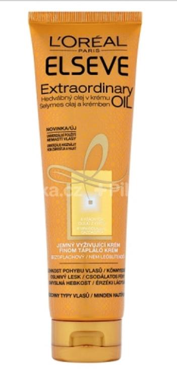 Ulei de păr - L'Oreal Paris Extraordinary Silk Oil