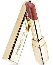 Parfumuri și produse cosmetice Ruj de buze - Dolce & Gabbana Passion Duo Gloss Fusion Lipstick