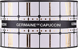 Parfumuri și produse cosmetice Set - Germaine de Capuccini Excel Therapy Pollution Defence O2 + TimExpert SRNS (f/cr/50ml + eye/cr/15ml)