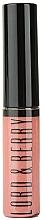 Parfumuri și produse cosmetice Luciu de buze - Lord & Berry Skin Lip Gloss