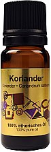 "Parfumuri și produse cosmetice Ulei esențial ""Coriandru"" - Styx Naturcosmetic Coriander Oil"
