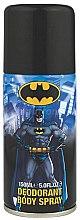 Parfumuri și produse cosmetice Deodorant - Corsair Batman