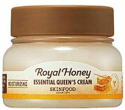 Parfumuri și produse cosmetice Cremă de față - Skinfood Royal Honey Essential Queen's Cream