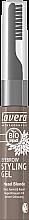 Parfumuri și produse cosmetice Gel pentru sprâncene - Lavera Eyebrow Styling Gel