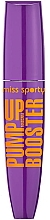 Parfumuri și produse cosmetice Rimel - Miss Sporty Booster Pump Up Mascara