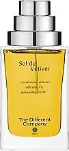Parfumuri și produse cosmetice The Different Company Sel De Vetiver - Apă de parfum