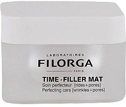 Parfumuri și produse cosmetice Cremă de zi pentru față - Filorga Time-Filler Mat Cream