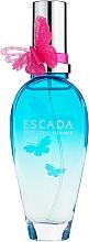 Parfumuri și produse cosmetice Escada Turquoise Summer - Apă de toaletă